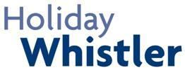 Holiday Whistler Logo