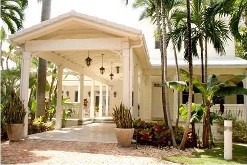 Rent Gloria Estefan's Guest House