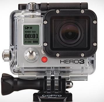 Rent the GoPro Camera