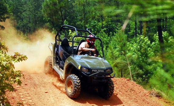 Where to rent an ATV Durhamtown plantation Georgia