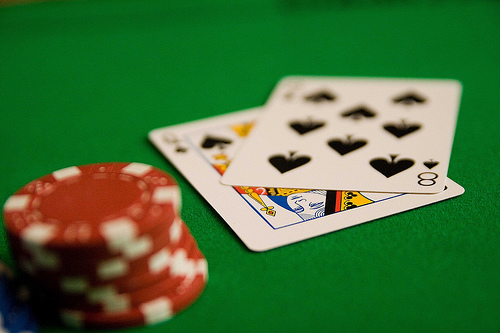 Where to find poker party fundraiser planning
