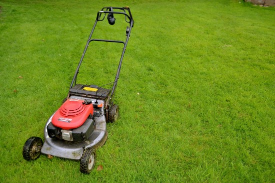 Rent Lawn and Garden Tools