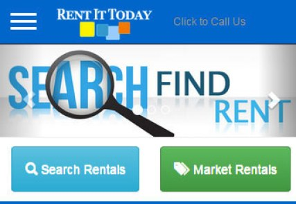Rent It Today Mobile