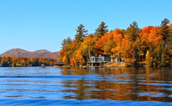 Autumn Boating Season Destinations