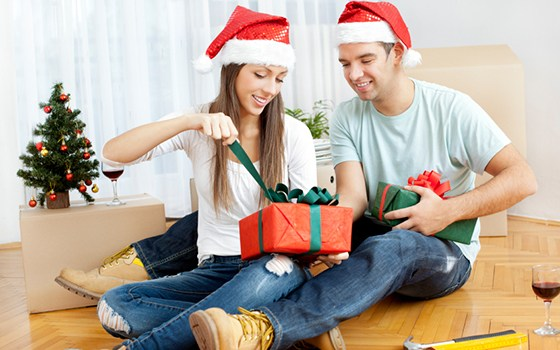 Tips for moving during the holidays