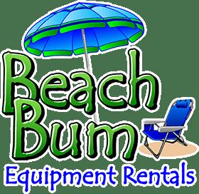 Beach Bum Equipment Rentals