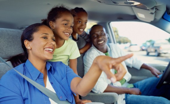 Travel tips for the holiday weekend