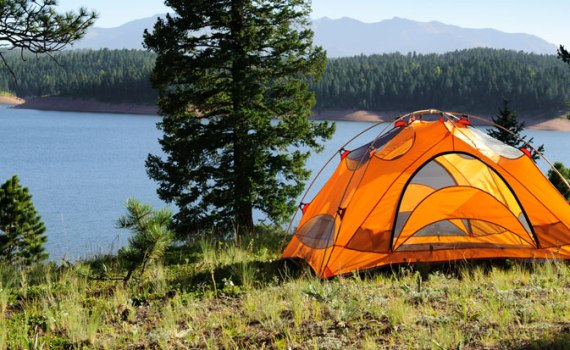 How to pick the perfect tent for camping