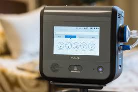 VOCSN Ventilator