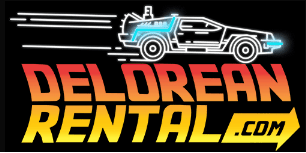 USA Delorean Rentals