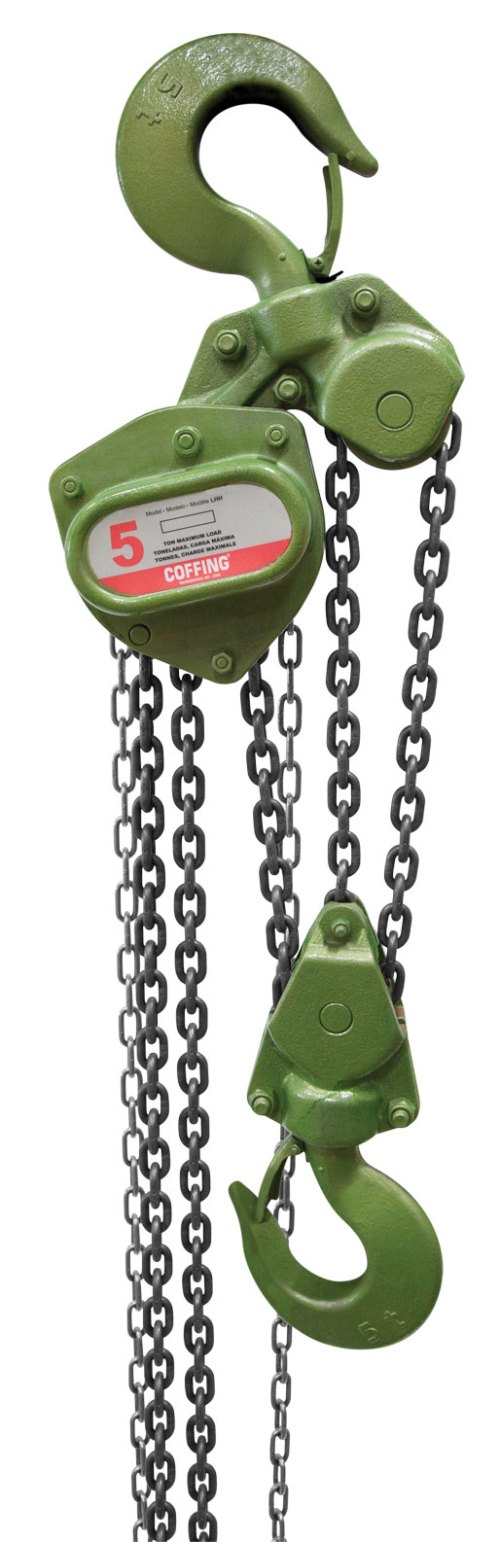 small resolution of hand chain hoist
