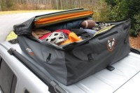 Rent-Rightline Gear Sport 2 Car Top Carrier - No Roof Rack ...