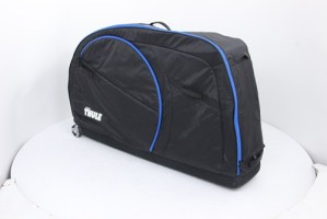 thule roundtrip traveler bicycle case