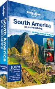 south america lonely planet