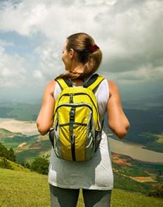 Backpack Rentals