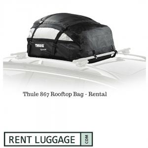 Thule Tahoe 867 Rooftop Bag Five Ways We Are Better Than Penske: