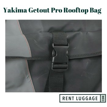 Yakima GetOut Pro Rooftop Cargo Bag