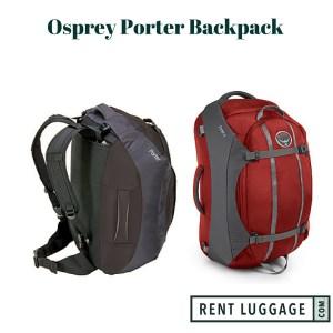 Osprey Porter 65