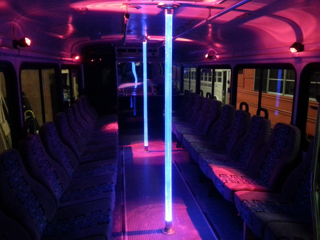 Mini Party Bus Rentals in Minnesota MN  RentMyPartyBus Inc