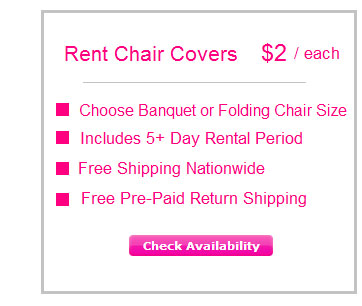 chair covers kansas city doll high set cover rentals with free shipping both ways to rent button