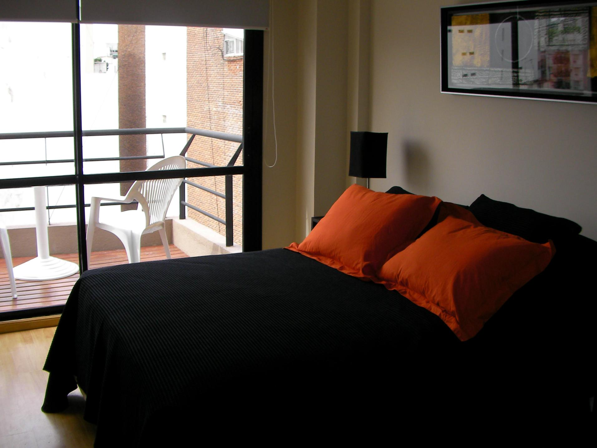 Alquiler de departamentos temporarios Apartamentos  Franklin y Acoyte Alquiler temporario de departamentos en Buenos Aires
