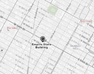 Empire State Building Office Space, Business Rental Guide