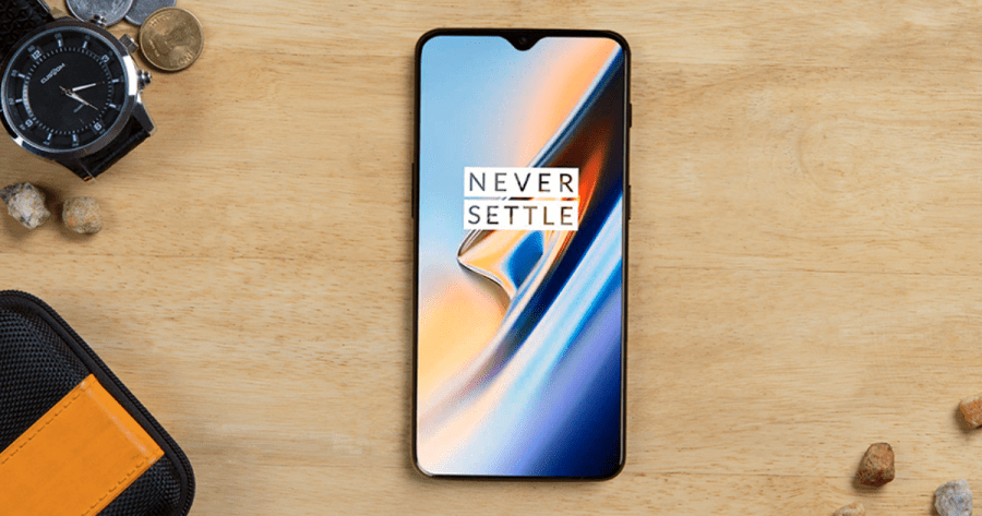 Rent OnePlus 6T Features & Specifications