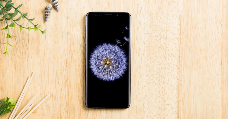 Rent Samsung Galaxy S9 Features & Specifications