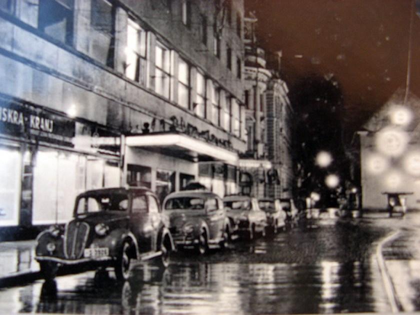 1950 - Hotel Slon