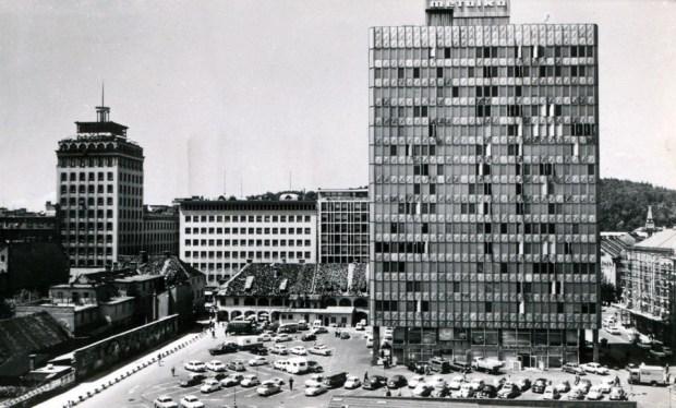 1960s - Metalka
