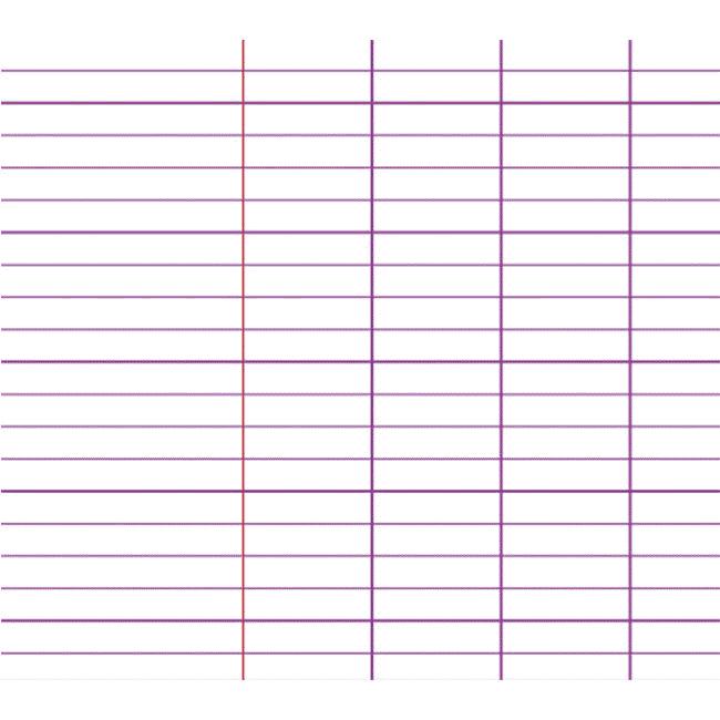 cahier polypro bleu calligraphe 24x32 96p grands carreaux seyes 90g chez rentreediscount fournitures scolaires