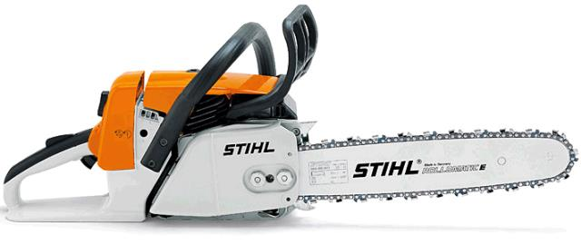 Arlington Heights Chainsaw