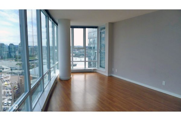 Spectrum 2 Bedroom Apartment For In Downtown Vancouver 2108 602 Citadel Parade