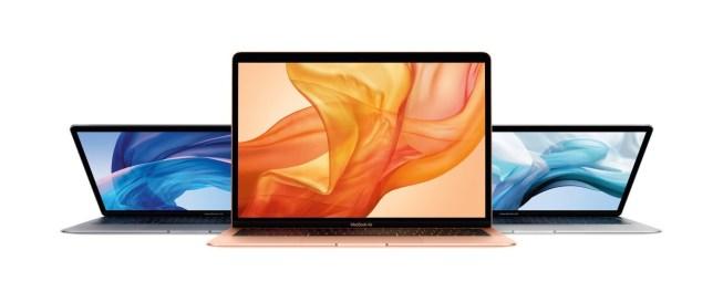 macbook huren