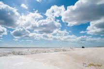 Fotos Manaure El Desierto De Sal Como Espejo Del Sol En