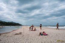 Imgenes Palomino La Playa Donde Se Unen El Mar