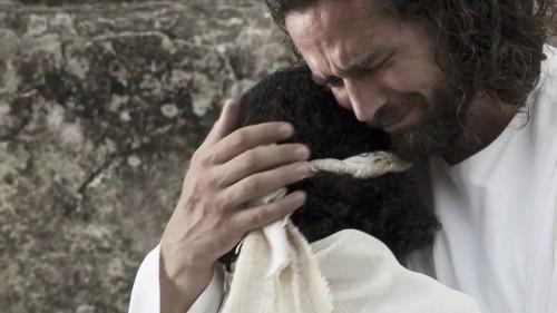 Tuhan Yesus Selalu Membuka Hati  Renungan Kristiani