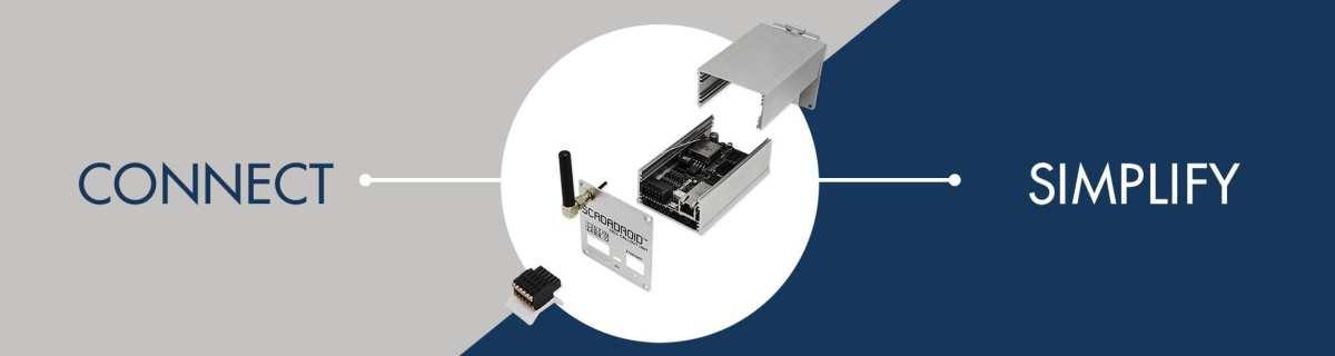 Simple, powerful, efficient cellular callout unit