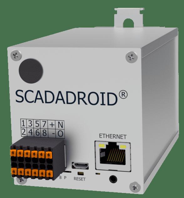 SCADADroid® R2+ NM