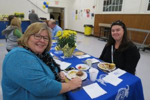 Tent Talk Series @ Litchfield Community Center