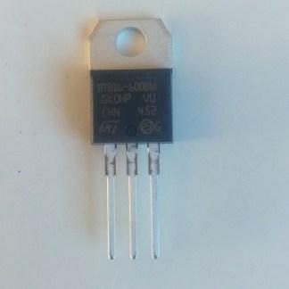 triac stmicroelectronics