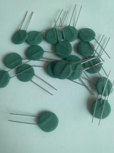 thermistor thermal resistor