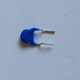 Condensateur 101J 1KV