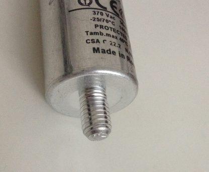 Condensateur 2,5µF Ducati Energia vis M8