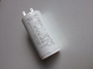Condensateur pour volet roulant SOMFY