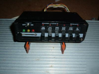 Whelen edge 9000 lightbar loaded 8 strobe partpix 3?resize\\\=400%2C300 whelen sa314 wiring diagram whelen remote siren hhs2200, whelen whelen sa314 wiring diagram at bayanpartner.co