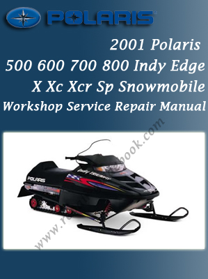 Polaris | PDF Download | Factory Workshop Service Repair