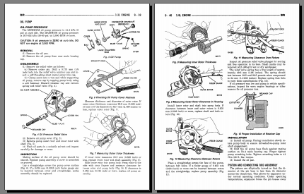 1995 Dodge Ram Truck 1500-3500 Service Repair Manual