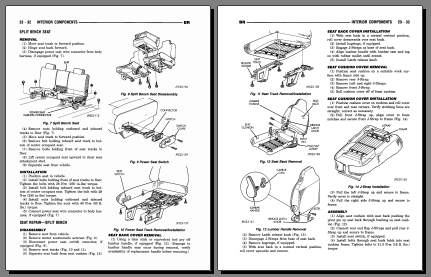 Service manual [Service Manuals Schematics 1995 Dodge Ram