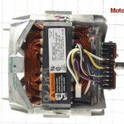 Whirlpool Front Load Washer Wiring Diagram Pj Ranger Commercial Great Installation Of Testing And Replacing Drive Motor For Washing Machines Rh Repairave Com Electrical Duet